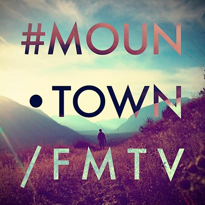 95EH Mountain Town Radio