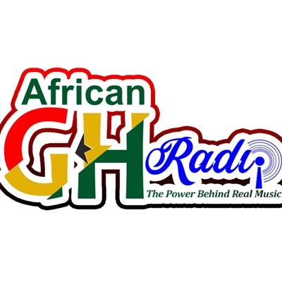AFRICANGH RADIO