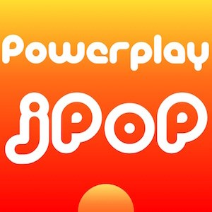 J-Pop - PowerPlay