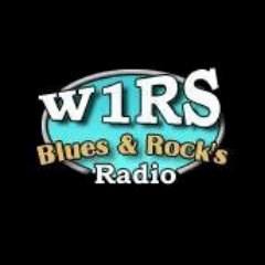 W1RS blues & Rock's Radio