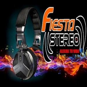Emisora Online Fiesta Stereo