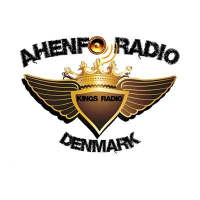 Ahenfo Radio Denmark (Kings Radio)