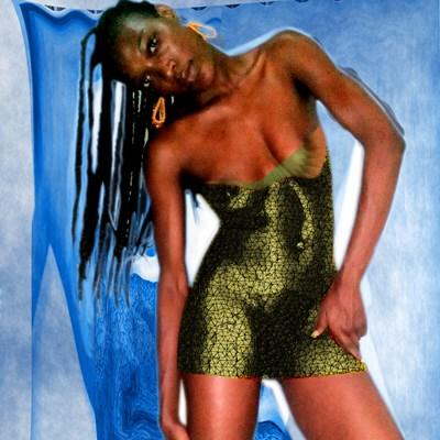 Eleo W.E.B: Female Radio V4