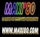 MAXI 80 WEBRADIO