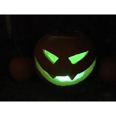 WHHR Hudson Halloween Radio