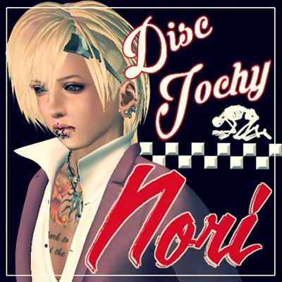 Nori-Comedy-Radio
