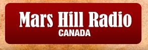 Mars Hill Radio Canada