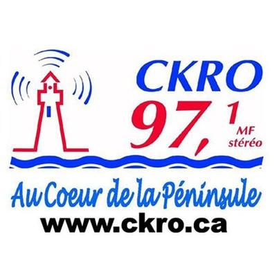 CKRO FM 97,1