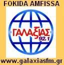 Galaxias fm 92,1