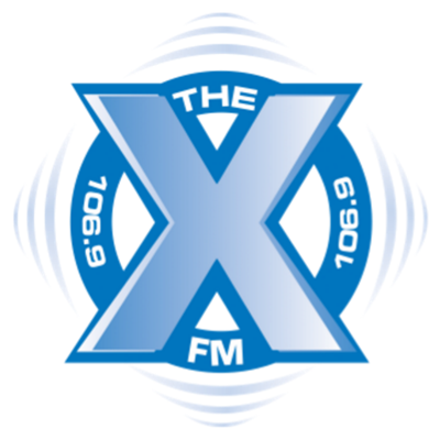106.9 The X
