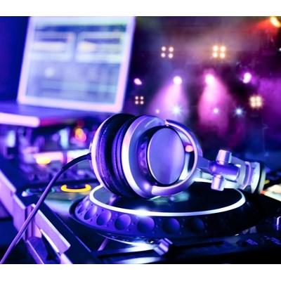 E Electro - Underground and Indie EDM