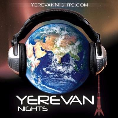 Yerevan Nights Armenian Music Radio
