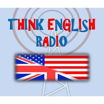 -THINK ENGLISH RADIO-