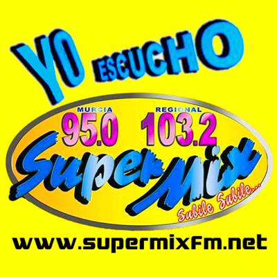 SUPER MIX  FM MURCIA