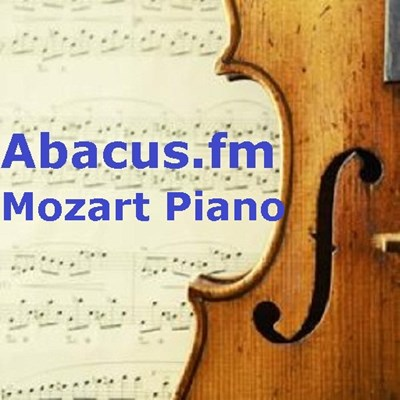 Abacus.fm Mozart Piano