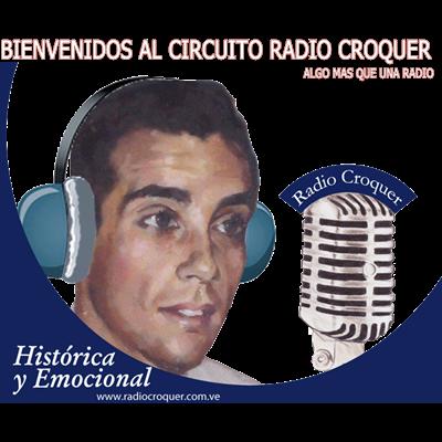 Radio Croquer Adulto