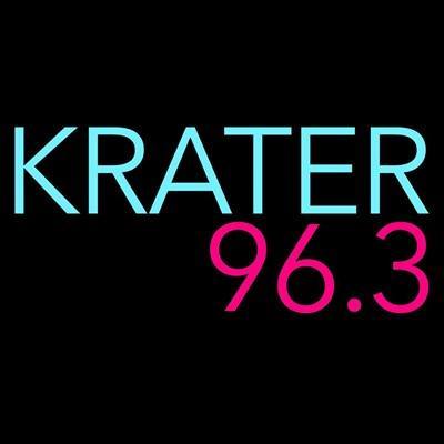 KRTR - Krater 96