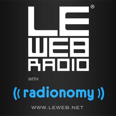 LeWeb Radio