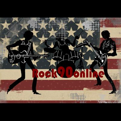 Rock90online
