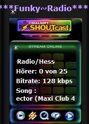 Funky~Radio //Lollar-Hessen