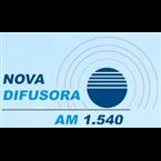 Nova Difusora 1540 AM