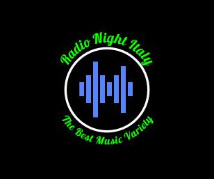 radio night italy
