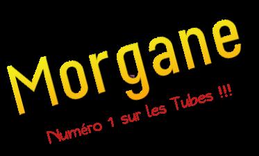 Morgane radio
