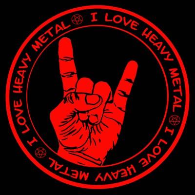 I love Heavy Metal