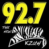 92.7 The New Zoo KZUH