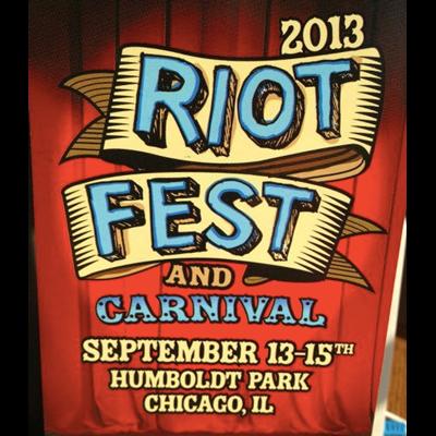 Riot Fest Radio