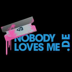 NobodyLovesMe.de