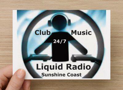 LiquidRadioSunshineCoast