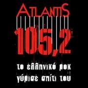 Atlantis FM 105.2 FM