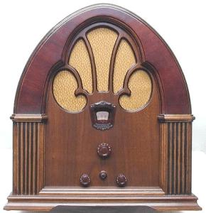 BOTR - Baker Old Time Holiday Radio