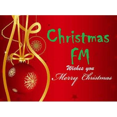 Christmas-Radio-FM