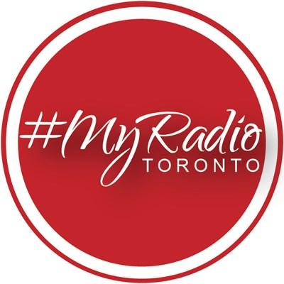 #MyRadioToronto