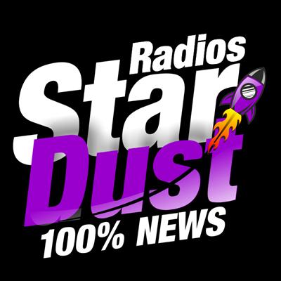 Radio stardust 100% News