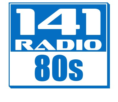 Recently Played on Free Radio 80s
