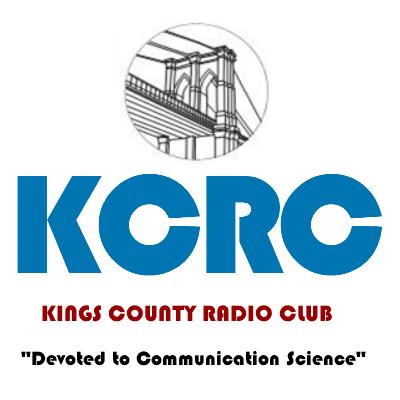 Kings County Radio Club Fusion Stream