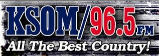 All The Best Country - 96.5 KSOM
