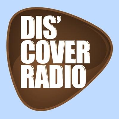 Dis' Cover Radio