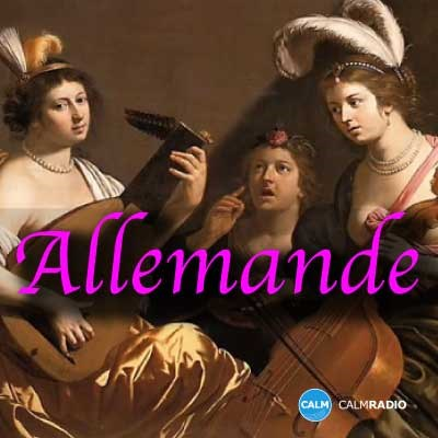 CALMRADIO.COM - ALLEMANDE