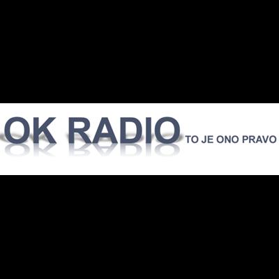 Ok Radio 128K Stereo server Beograd
