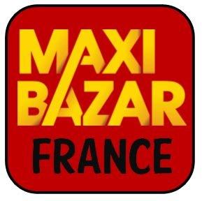 Maxi bazar Fr