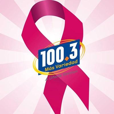 KBRG-FM  Recuerdo 100.3 FM