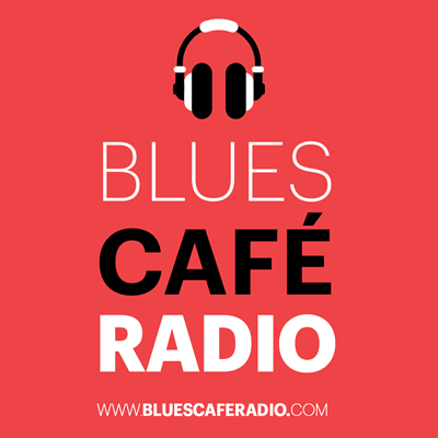 blues café webradio