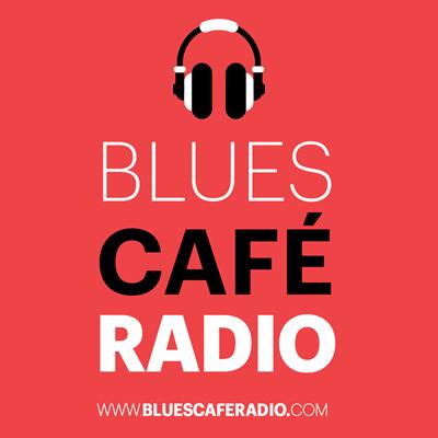 blues café webradio