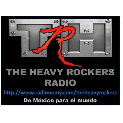 THE HEAVY ROCKERS