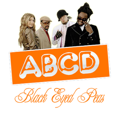 ABCD Black Eyed Peas