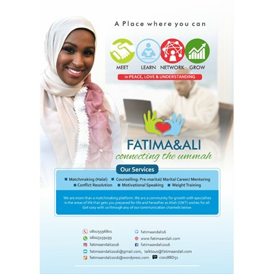 podcasts on Fatima&Ali